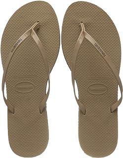 Havaianas You Metallic Fashion Sandals for Women
