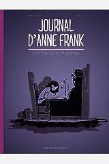 Journal d'Anne Frank (Aventure) Format Kindle