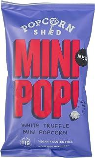 Popcorn Shed White Truffle Minipops, 528 g