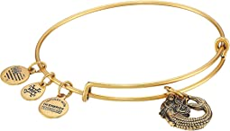 Alex and Ani Seaside Mermaid II Bangle