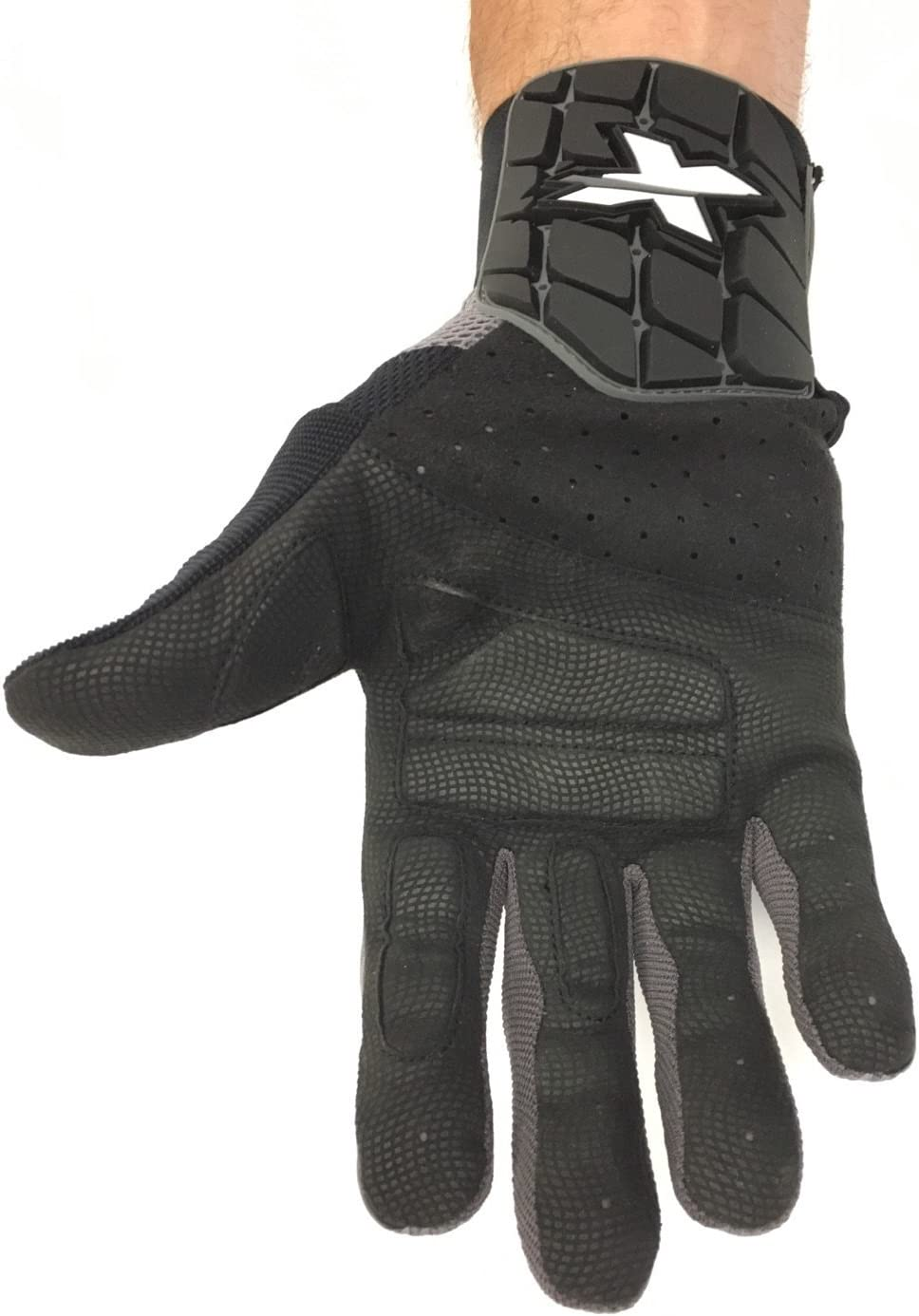 Xprotex Fashion 17 Reaktr Free shipping New Glove Hand Right