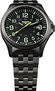 [トレーサー]traser 腕時計 Officer Pro デイト 10気圧防水 9031582 メンズ 【正規輸入品】