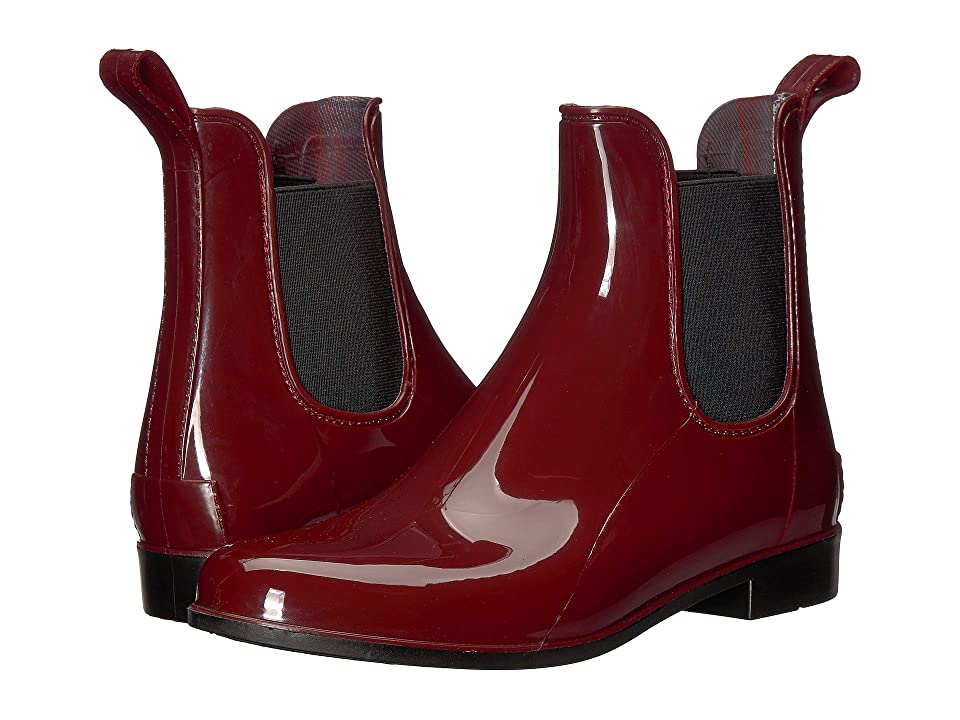 Nine West Chkyalata (Wine/Black) Women