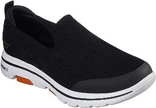 SKECHERS Go Walk 5, Men's Shoes, Black
