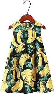 banana print dress zara