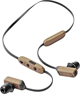 Walker's Flexible Ear Bud Rope Hearing Enhancer