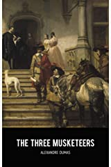 The Three Musketeers Kindle Edition