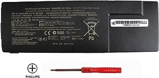 VGP-BPS24 PCG-4121FL Battery for Sony vaio VPCSE VPCSC VPCSA VPCSB VPCSD VPCSC1AFM VPCSE190X VPCSA3AFX VPCSB35FL VPCSA3SGX SVS13AGXB SVS1512ACXS SVS1512EPXB SVS151290X SVS15126PG - 12 Month Warranty