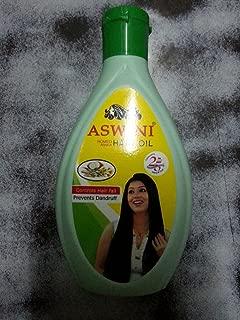 Aswini Homeo Arnika / Arnica Hair Oil 100Ml 1