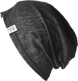 CHARM - SAN サマーニット帽 [フリーサイズ/全3色展開] ビーニー/薄手/夏用/メッシュ/帽子/メンズ/レディース