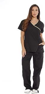 Best scrub suits designs colors Reviews