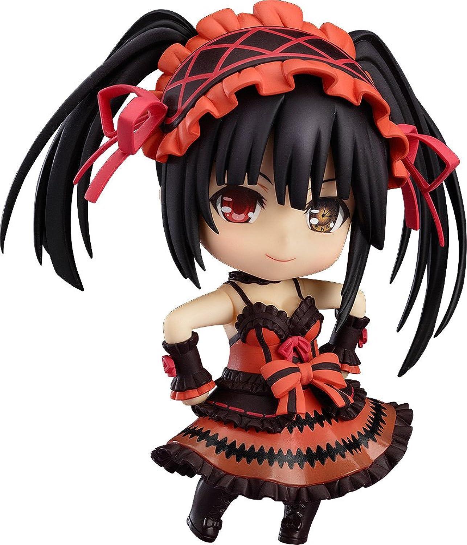 Good Smile Company G90242NendGoldid Kurumi Tokisaki Figur