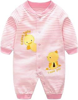 Śpioszki niemowlęce dla chłopców i dziewczynek, piżama, bawełna, kombinezony, dla niemowląt, bielizna nocna
