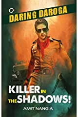 Killer in the Shadows! Kindle Edition