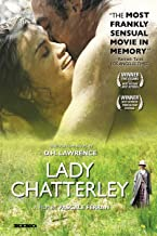 lady chatterley's lover 2015 film