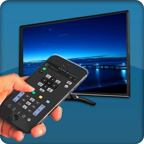 TV Remote For Panasonic