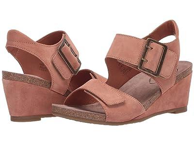 Taos Footwear High Society (Clay) Women