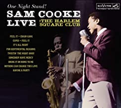 One Night Stand: Live At Harlem Square Club 1963