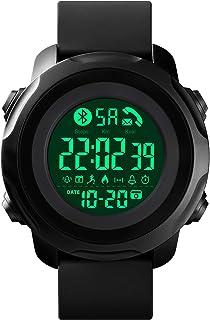 Suchergebnis auf für: smartwatch SKMEI: Uhren