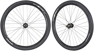 CyclingDeal WTB i25 Tubeless Ready Mountain Bike Bicycle Wheelset Compatible with Shimano 11 Speed 29