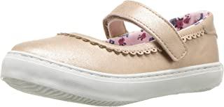Best toddler girl mary jane sneakers Reviews