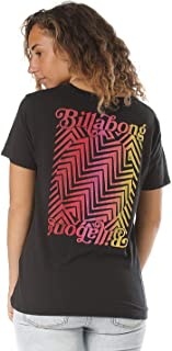 Billabong She's A Rainbow Womens Short Sleeve T-Shirt