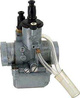 Carburador De Carreras Amal 16,00mm, con del cuaderno técnica/instrucciones. (Simson de brida, reforzado)