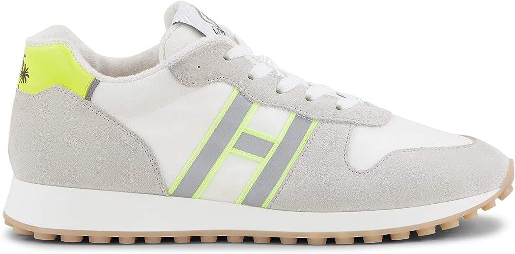 Hogan Scarpe da Uomo HXM4290AN52KMF75TQ Sneakers Sportive ...