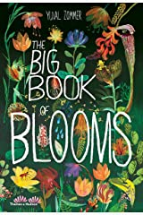 The Big Book of Blooms: 0 (The Big Book series) Hardcover