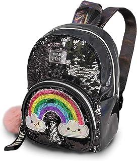 Rainbow-Mochila Fashion (Pequeña)