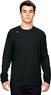 Champion for Team 365 Vapor® Cotton Long-Sleeve T-Shirt