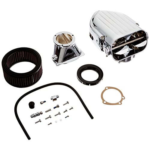 Kuryakyn 9411 Pro Series Hypercharger Kit for Honda VTX1800