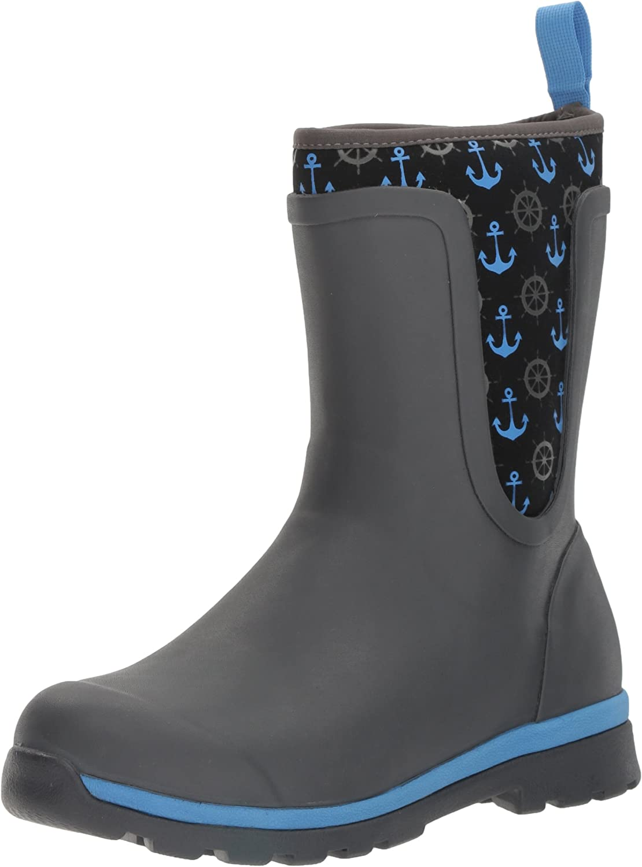 Muck Boot Womens Cambridge Mid Snow Boot