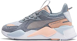 PUMA RS-X Reinvent Womens Tradewinds Grey Trainers