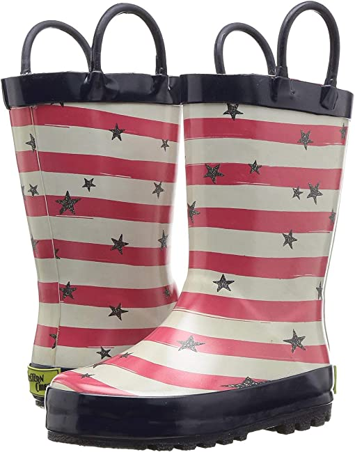 Stars and Stripes Navy