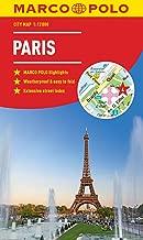 Best paris map guide Reviews