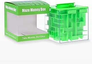 Best money cube maze Reviews