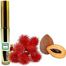 Serum Tratamiento para Pestañas y Cejas Aceite de Ricino y