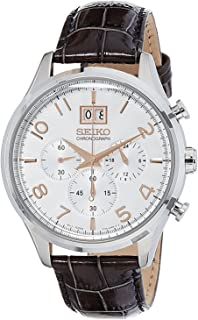Seiko Casual Watch Analog Display Quartz for Men