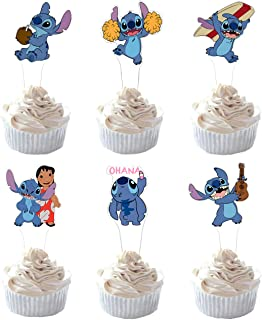 Best lilo & stitch cake Reviews