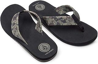 Volcom Men's Daycation Flip Flop Sandal