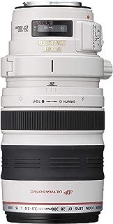 Canon EF 28-300mm f/3.5-5-6 L IS USM lens