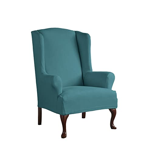 Fabulous Queen Anne Chair Covers Amazon Com Gmtry Best Dining Table And Chair Ideas Images Gmtryco