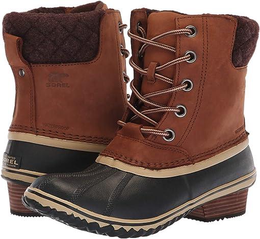 Burro/Cattail Nubuck Leather