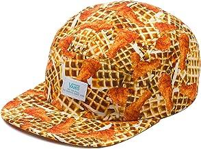 waffle hat