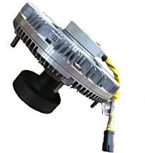 Holdwell Fan Drive Fluid Clutch 281-3589 2813588 for CAT C7 Engine 324D 324D L 324D LN 325D 325D L 328D LCR 329D 329D L 329D LN Excavator