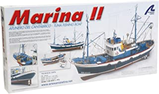 Artesania Kit Marina II