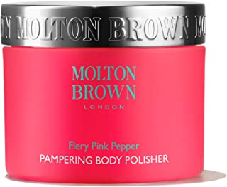 MOLTON BROWN(モルトンブラウン) ファイアリー ピンクペッパー パンパリング ボディポリッシャー