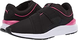 Puma Black/Fuchsia Purple