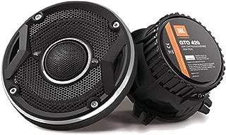 JBL GTO429 Premium 4-Inch Co-Axial Speaker - Set of 2
